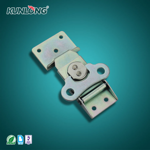 SK3-046 KUNLONG Cabinet Butterfly Toggle Draw Latch
