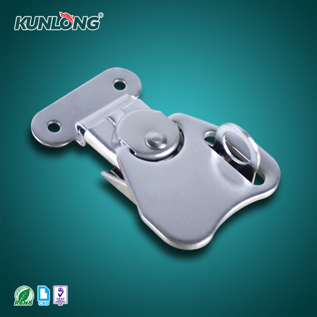 SK3-044 KUNLONG Industrial Butterfly Draw Latch