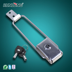 SK3-081 KUNLONG Cabinet Compression Toggle Hasp Draw Latch