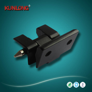 SK2-017-1 KUNLONG Electric Cabinet Pin Type Door Black Bisagra