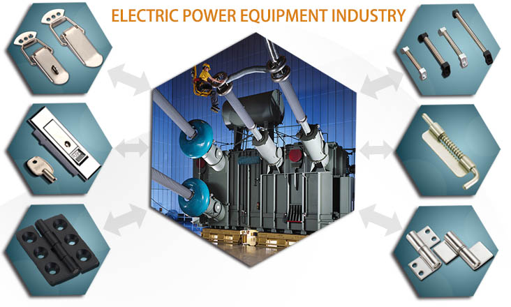 Electric Power Equipment Industry