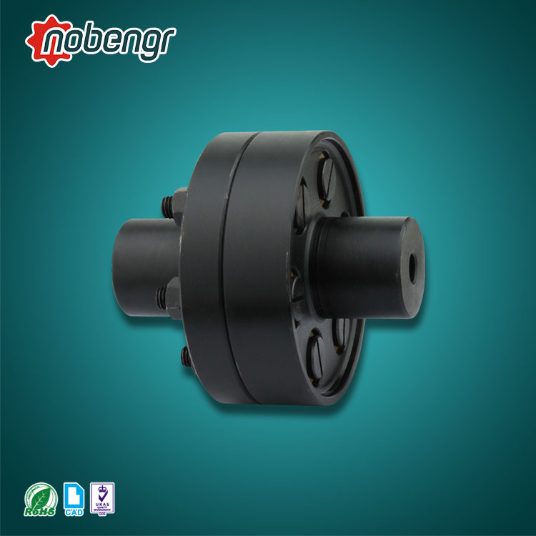 SG7-TL nobengr High TL Elástico Flexbile Sleeve Pin Coupling