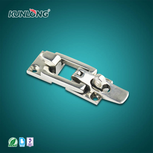 SK3-052 KUNLONG Proveedor Square Heavy Duty Draw Latch