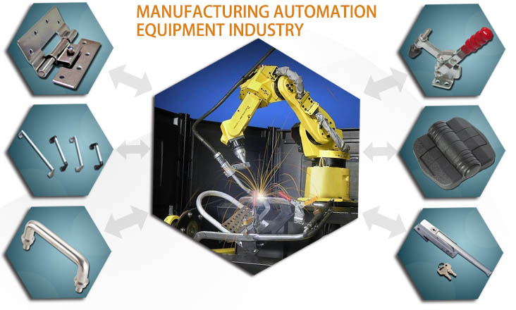 Manufacturing Automation Equipment Industry